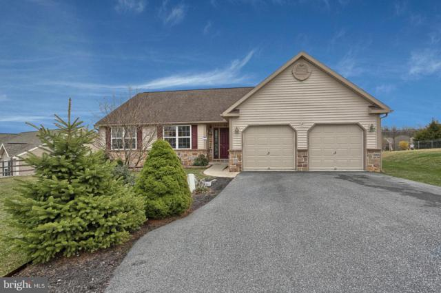 47 Marsha Drive, CRESSONA, PA 17929 (#PASK125144) :: The Craig Hartranft Team, Berkshire Hathaway Homesale Realty