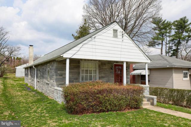 823 Wabank Street, LANCASTER, PA 17603 (#PALA130040) :: Benchmark Real Estate Team of KW Keystone Realty