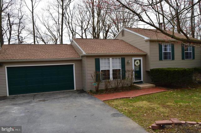 16426 Ramsay Circle, STEWARTSTOWN, PA 17363 (#PAYK114036) :: The Heather Neidlinger Team With Berkshire Hathaway HomeServices Homesale Realty