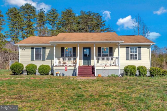 9800 Grady Lane, SPOTSYLVANIA, VA 22553 (#VASP211000) :: The Licata Group/Keller Williams Realty