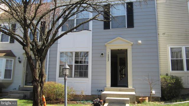 14623 Devereaux Terrace, NORTH POTOMAC, MD 20878 (#MDMC650976) :: The Daniel Register Group