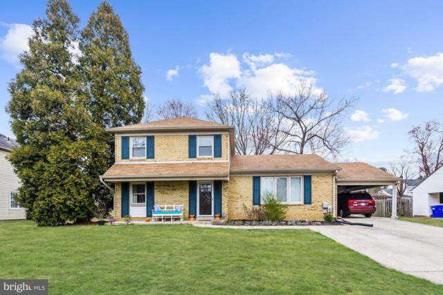 5121 Norbeck Road, ROCKVILLE, MD 20853 (#MDMC650986) :: Remax Preferred | Scott Kompa Group