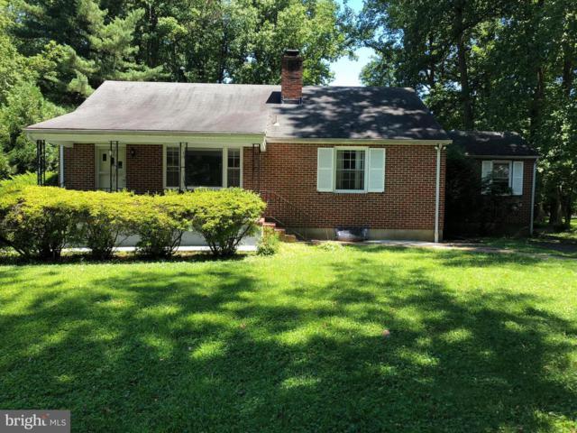 19 Cedar Hill Road, RANDALLSTOWN, MD 21133 (#MDBC452862) :: Great Falls Great Homes
