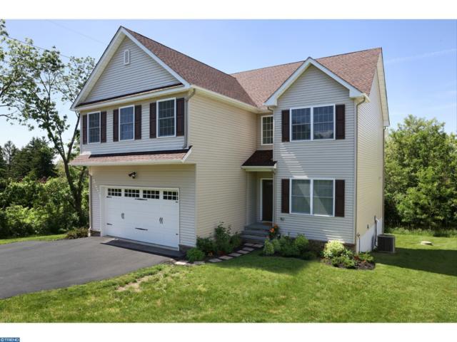 64 Perry Road, LAMBERTVILLE, NJ 08530 (#NJHT104994) :: Colgan Real Estate
