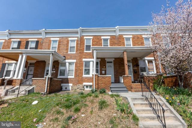 3332 Cardenas Avenue, BALTIMORE, MD 21213 (#MDBA462990) :: The Gus Anthony Team