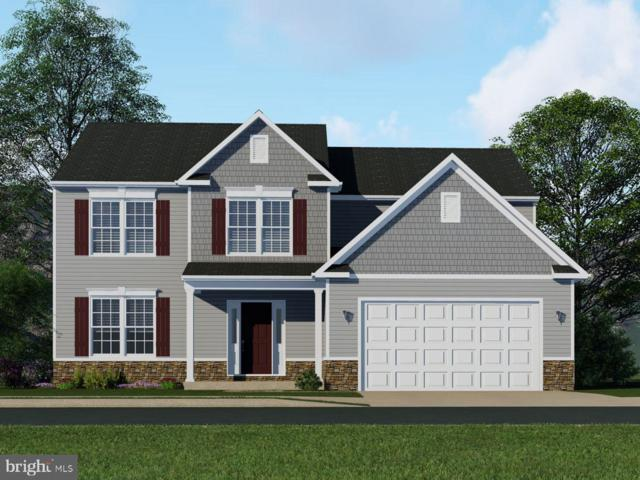 Lot 13  Barbara Drive, HARRISBURG, PA 17111 (#PADA108884) :: Teampete Realty Services, Inc