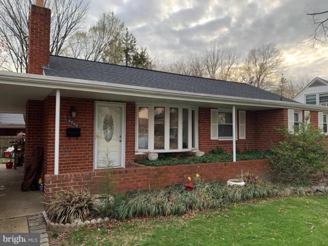 6000 85TH Place, NEW CARROLLTON, MD 20784 (#MDPG523284) :: Colgan Real Estate
