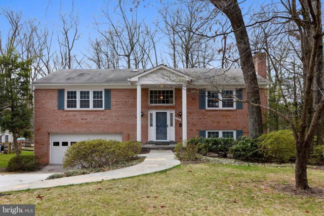 2489 Freetown Drive, RESTON, VA 20191 (#VAFX1051926) :: AJ Team Realty