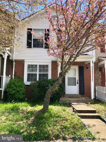 1912 Fort Monroe Court, DUMFRIES, VA 22026 (#VAPW463972) :: Advance Realty Bel Air, Inc