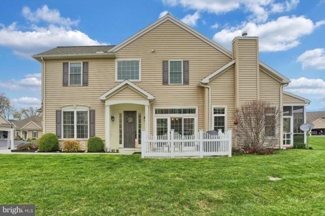 205 Carmella Drive, MECHANICSBURG, PA 17050 (#PACB111546) :: The Heather Neidlinger Team With Berkshire Hathaway HomeServices Homesale Realty