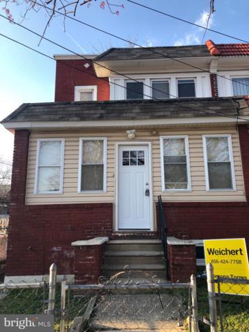 3041 Mickle, CAMDEN, NJ 08105 (#NJCD361960) :: Colgan Real Estate