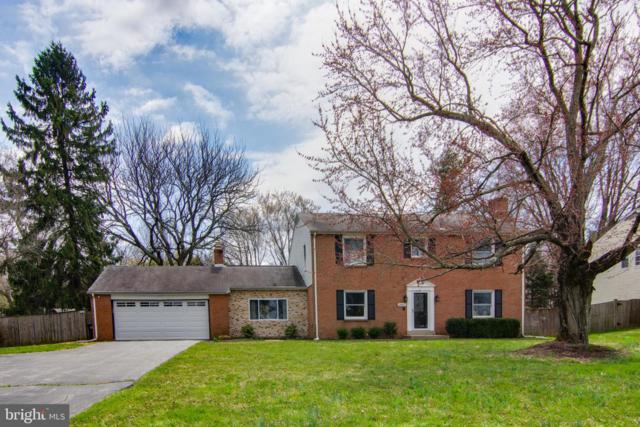 28417 Honeysuckle Drive, DAMASCUS, MD 20872 (#MDMC651032) :: The Sebeck Team of RE/MAX Preferred