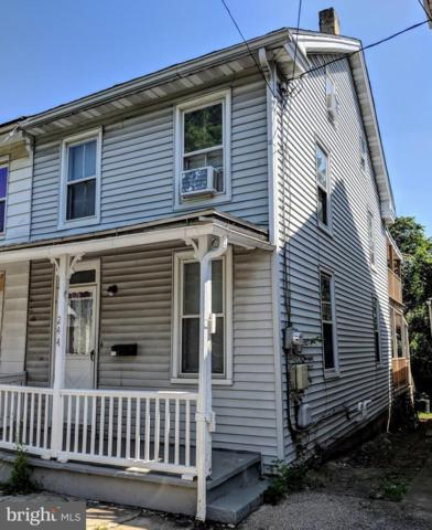 244 Ridge Street, STEELTON, PA 17113 (#PADA108886) :: Flinchbaugh & Associates
