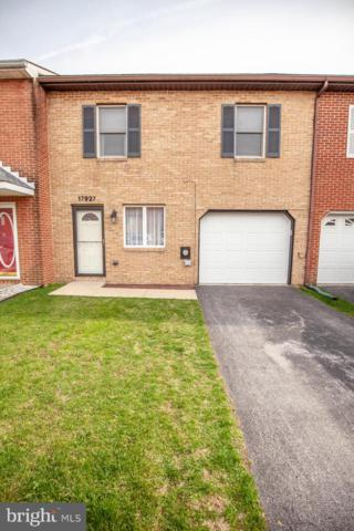 17927 Clubhouse Drive, HAGERSTOWN, MD 21740 (#MDWA163884) :: John Smith Real Estate Group