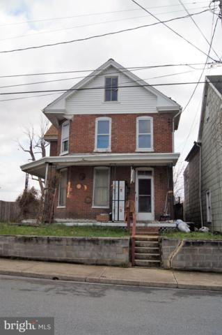 229 Hamilton Avenue, WAYNESBORO, PA 17268 (#PAFL164616) :: Advance Realty Bel Air, Inc