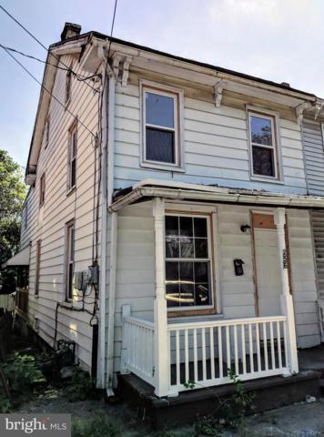 256 Ridge Street, STEELTON, PA 17113 (#PADA108890) :: Flinchbaugh & Associates
