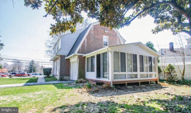 505 E Providence Road, ALDAN, PA 19018 (#PADE487832) :: Jason Freeby Group at Keller Williams Real Estate