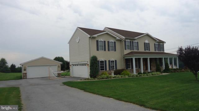 1747 Oak Ridge Drive, SPRING GROVE, PA 17362 (#PAYK114050) :: Liz Hamberger Real Estate Team of KW Keystone Realty