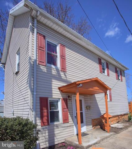 105 4TH Street, NEW CUMBERLAND, PA 17070 (#PACB111550) :: Liz Hamberger Real Estate Team of KW Keystone Realty