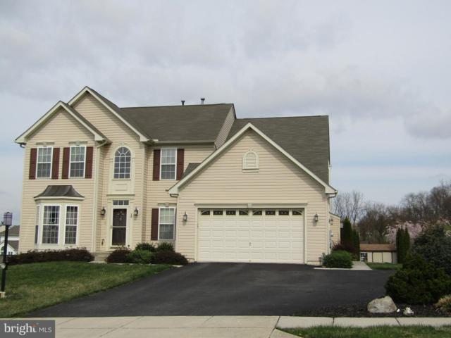 18 Firmin Way, HANOVER, PA 17331 (#PAYK114052) :: Teampete Realty Services, Inc