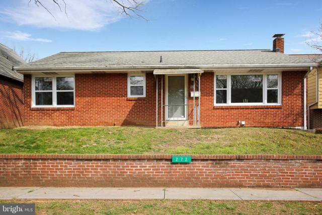 272 Poplar Street, HIGHSPIRE, PA 17034 (#PADA108892) :: Shamrock Realty Group, Inc