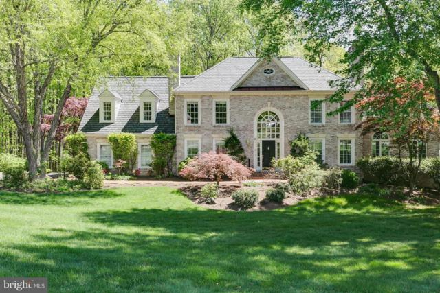 11127 Bowen Avenue, GREAT FALLS, VA 22066 (#VAFX1051974) :: Great Falls Great Homes
