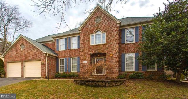 15191 Wetherburn Drive, CENTREVILLE, VA 20120 (#VAFX1051978) :: The Riffle Group of Keller Williams Select Realtors