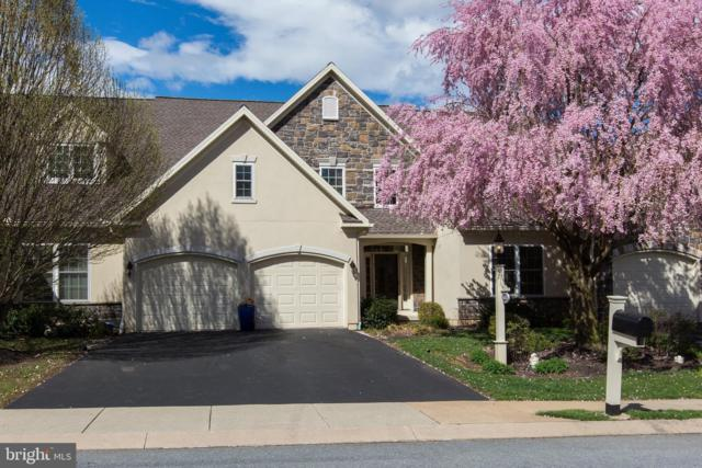 842 Huntington Place, LANCASTER, PA 17601 (#PALA130056) :: The Joy Daniels Real Estate Group