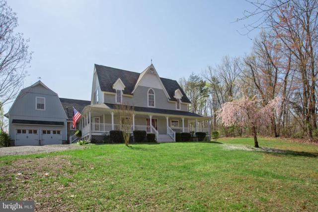 794 Turkey Ridge Road, CASTLETON, VA 22716 (#VARP106552) :: Blackwell Real Estate