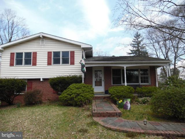9 Roberts Road, MALVERN, PA 19355 (#PACT475026) :: Keller Williams Realty - Matt Fetick Team