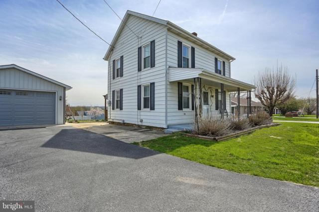 3726 Salem Road, YORK, PA 17408 (#PAYK114056) :: The Heather Neidlinger Team With Berkshire Hathaway HomeServices Homesale Realty