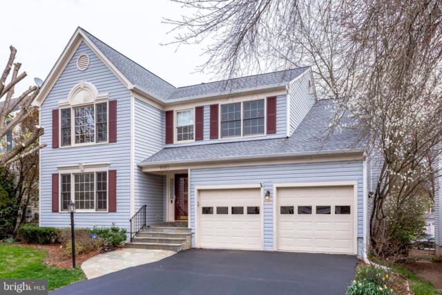 5705 Flagler Drive, CENTREVILLE, VA 20120 (#VAFX1052002) :: The Greg Wells Team