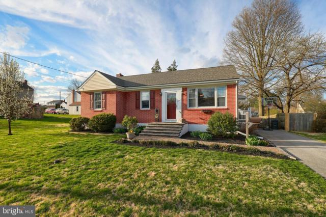 1945 Manor Ridge Drive, LANCASTER, PA 17603 (#PALA130060) :: Colgan Real Estate