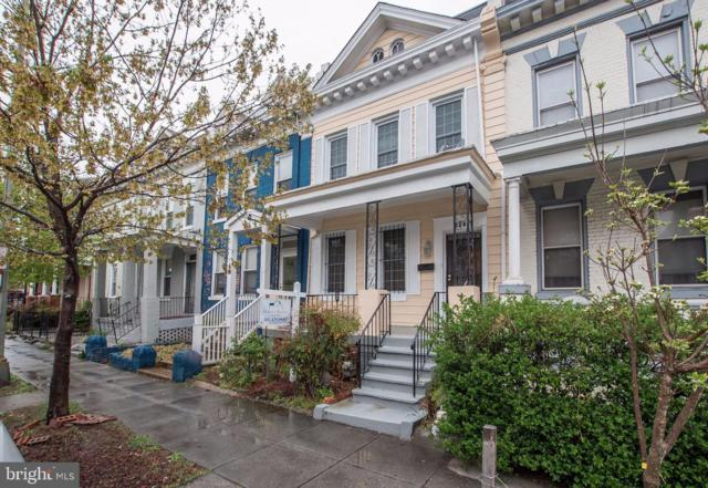 747 Park Road NW, WASHINGTON, DC 20010 (#DCDC421464) :: The Speicher Group of Long & Foster Real Estate