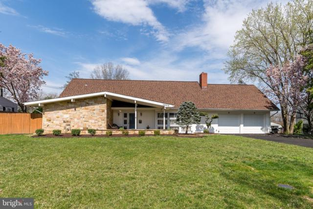 12414 Stonehaven Lane, BOWIE, MD 20715 (#MDPG523336) :: Great Falls Great Homes