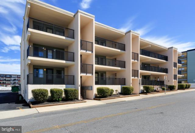 6 55TH Street #105, OCEAN CITY, MD 21842 (#MDWO105196) :: Atlantic Shores Realty