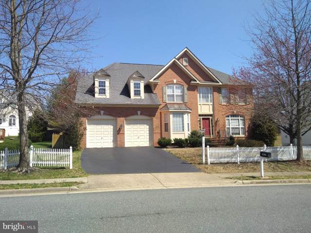 2099 Powells Landing Circle, WOODBRIDGE, VA 22191 (#VAPW464006) :: Dart Homes