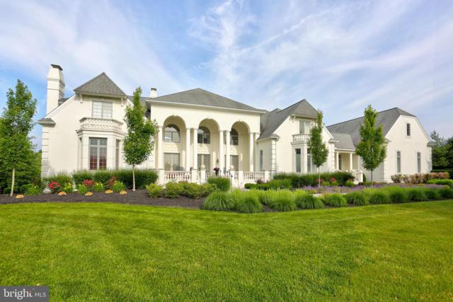 507 Stonehenge Drive, LITITZ, PA 17543 (#PALA130064) :: Benchmark Real Estate Team of KW Keystone Realty