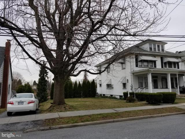 521 Spruce Street, STEELTON, PA 17113 (#PADA108898) :: Liz Hamberger Real Estate Team of KW Keystone Realty