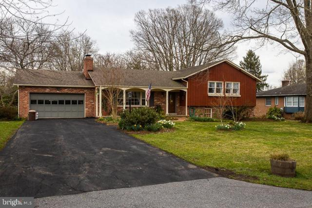 230 N 33RD Street, PURCELLVILLE, VA 20132 (#VALO380038) :: Great Falls Great Homes