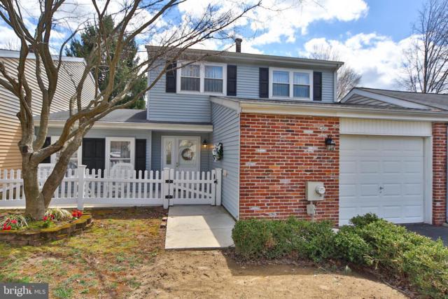 320 E Hanover Street, NEWTOWN, PA 18940 (#PABU464642) :: Shamrock Realty Group, Inc