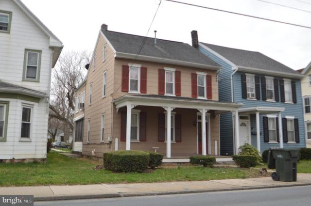 131 E High Street, MANHEIM, PA 17545 (#PALA130072) :: John Smith Real Estate Group