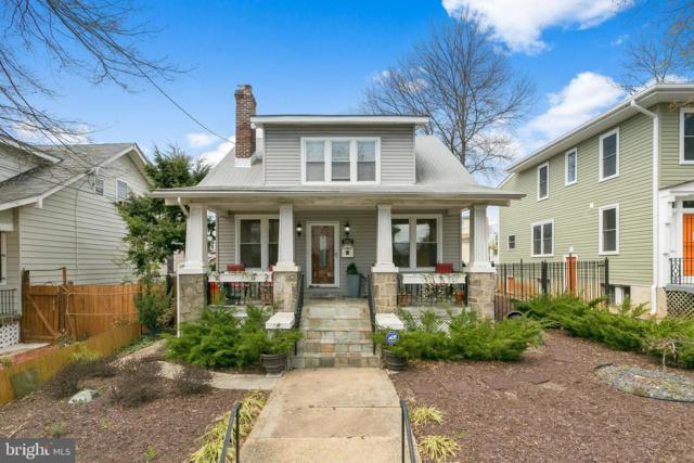 1012 Rhode Island Avenue NE, WASHINGTON, DC 20018 (#DCDC421472) :: Colgan Real Estate