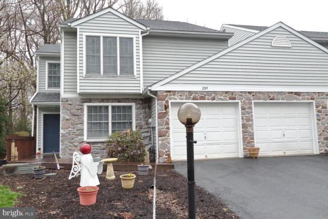 209 Mountainstone Drive, ELIZABETHTOWN, PA 17022 (#PALA130078) :: John Smith Real Estate Group