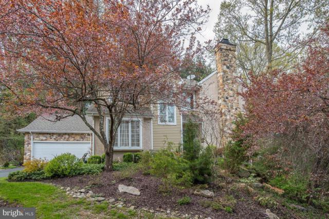 10 Village Circle, NEWTOWN SQUARE, PA 19073 (#PADE487850) :: Keller Williams Real Estate