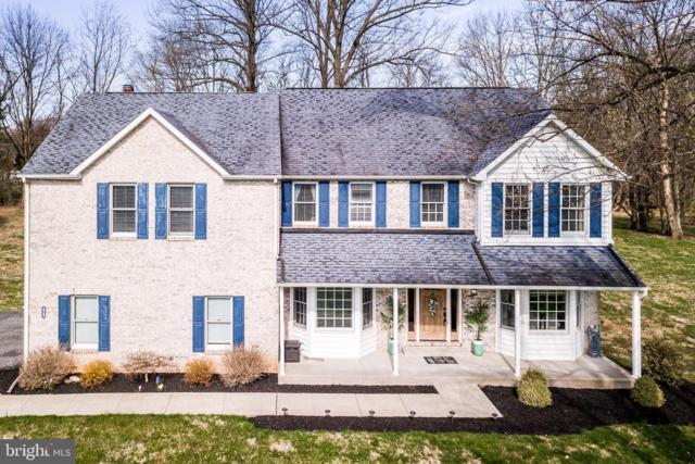 13134 Falls Road, COCKEYSVILLE, MD 21030 (#MDBC452940) :: Remax Preferred | Scott Kompa Group