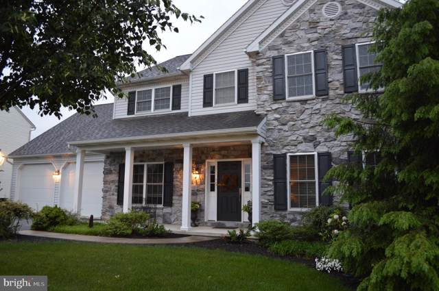 119 Julia Lane, MANHEIM, PA 17545 (#PALA130080) :: Liz Hamberger Real Estate Team of KW Keystone Realty