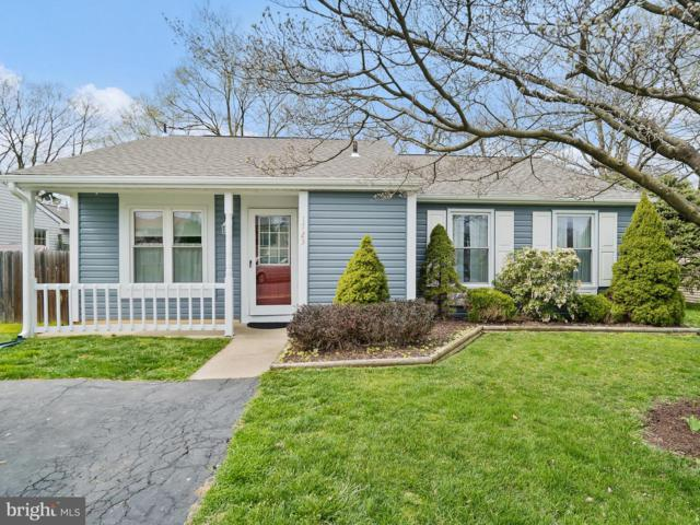 1723 Dogwood Drive, FREDERICK, MD 21701 (#MDFR243936) :: Advance Realty Bel Air, Inc