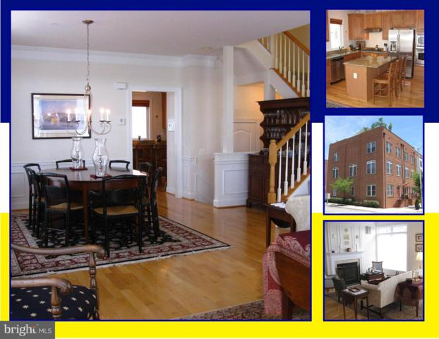 1900 E Fort Avenue, BALTIMORE, MD 21230 (#MDBA463080) :: The Dailey Group