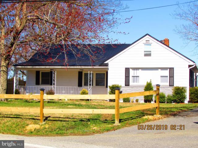 119 Oak Avenue, LA PLATA, MD 20646 (#MDCH200504) :: RE/MAX Plus